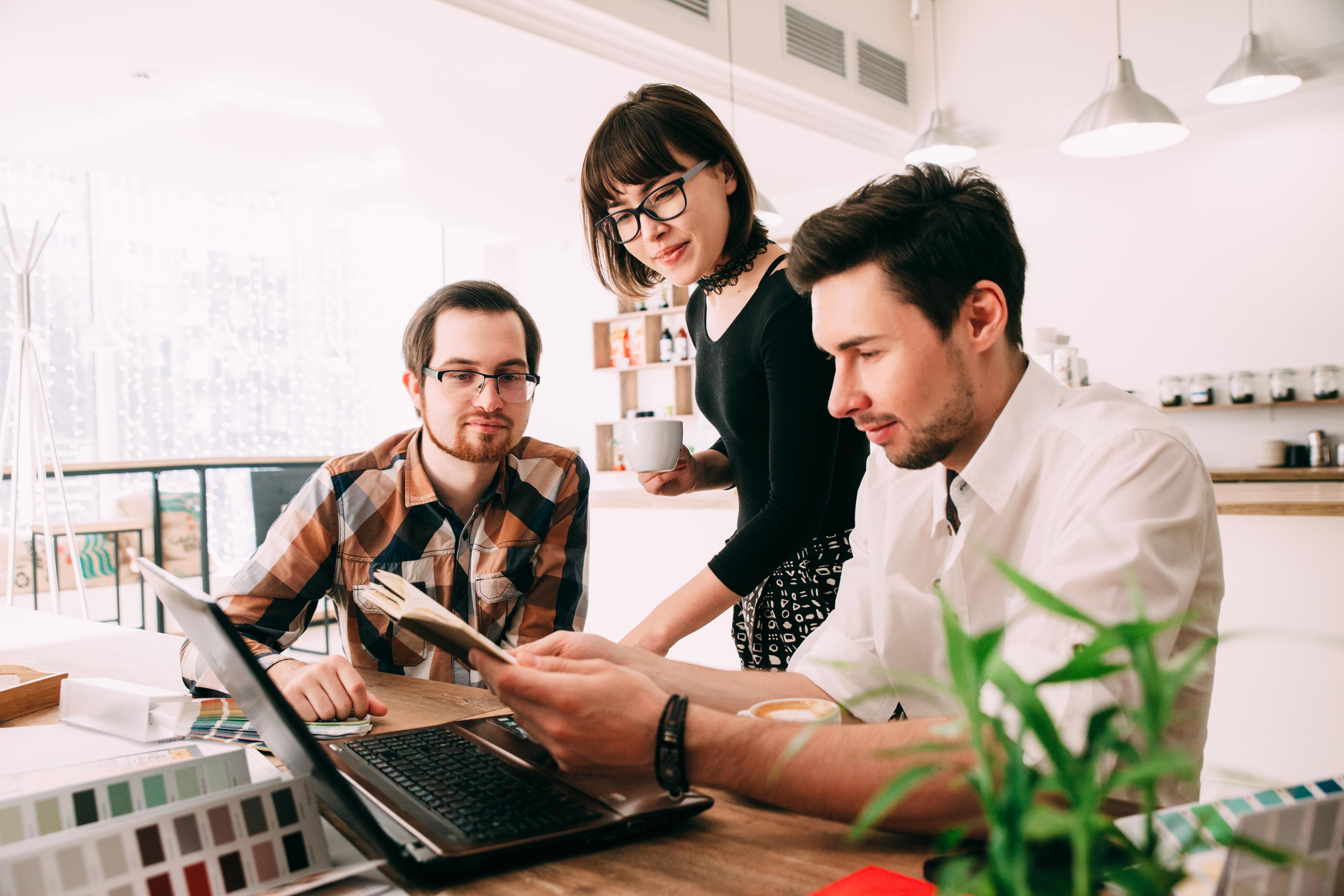 O que é Startup e por que elas brilham os olhos dos investidores?